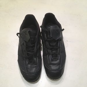 Diadora, soccer, turf shoe, referee